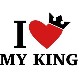 heart king