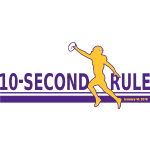 10 Second Rule (January 14, 2018) Alternate 2