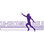 10 Second Rule (January 14, 2018)