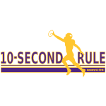 10 Second Rule (January 14, 2018) - Alternate 1