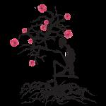 Sketeton tree of life