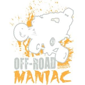 ATV Quad Off-Road Maniac
