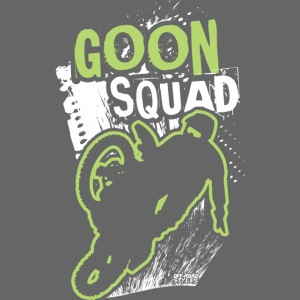 Goon Squad Dirt Bike Stunts