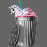 trash brigade unicorn
