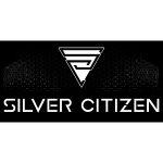 Silver Citizen Logo