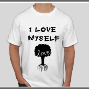 love myself