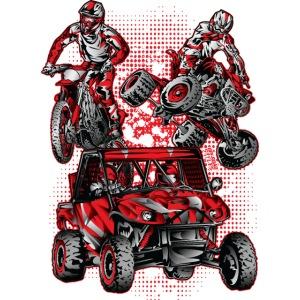 Extreme Stunts Motorsports