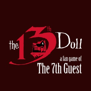 The 13th Doll Logo