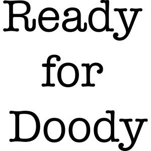 ReadyforDoody Baby Shower Gift
