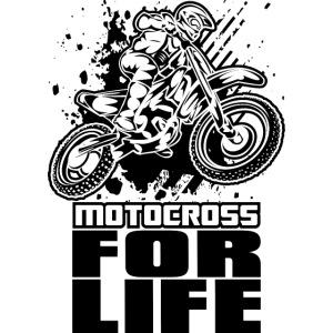 Motocross For Life Race