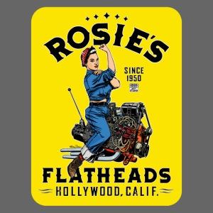 Rosie's Flatheads