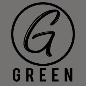 Green Circle Text png