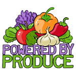 Powered by Produce
