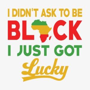 African Black Love