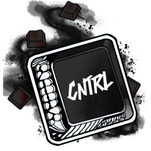 New CNTRL Logo