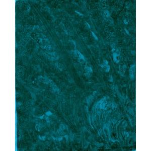 Oil spill (teal)
