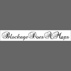 Fancy BlockageDoesAMaps