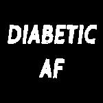 Diabetic AF