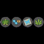Cartel Mogul Game Icons