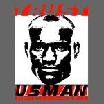 Kamaru Usman