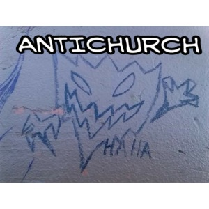 ANTICHURCH