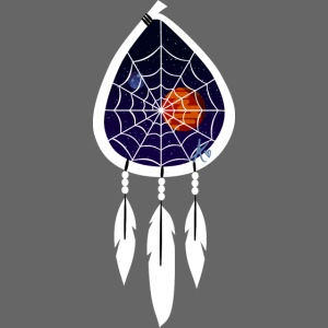 Dreamcatcher Space Inspiring 1