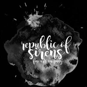 ROS FINE ARTS COMPANY - Black Aqua