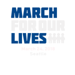 March for Our Lives Seattle