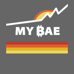 Bitcoin: My BAE (Before 'Anything' Else)