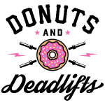 Donuts And Deadlifts v2