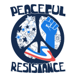 Peaceful Resistance Design