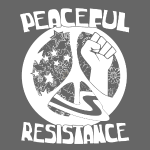 peaceful resistance