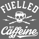 Fuelled By Caffeine
