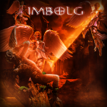 imbolg the sorrows album
