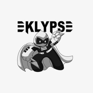 Eklypse w/ Logo