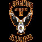 Legends are born in Illinois