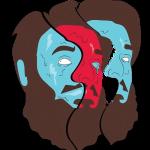 Spitting Image Head