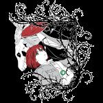 Chise & Elias Black Thorn