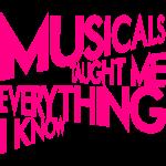 MTMEIK Pink Logo