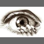 eye breaker