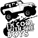 I'm Cool With The Boys