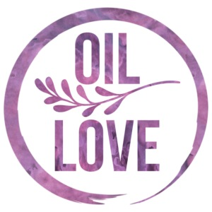 Oil Love Purple
