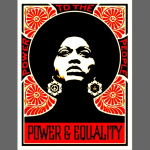 Afro Power & Equality