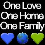 One Earth One Love
