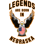 Legends are born in Nebraska