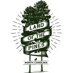 land of the pines tshirt design.png
