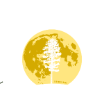 tree moon tshirt design.png