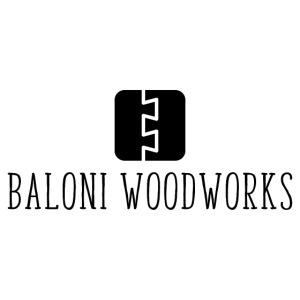 Baloni Woodworks