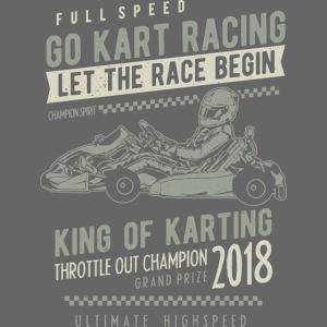 Go Kart Racer 2018