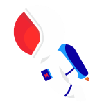 little space man